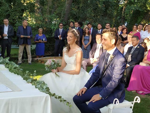 La boda de Carlos y María  en Plasencia, Cáceres 3