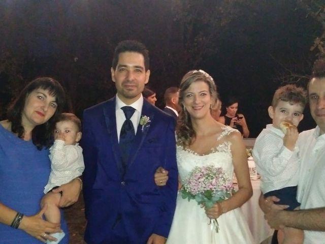 La boda de Carlos y María  en Plasencia, Cáceres 6