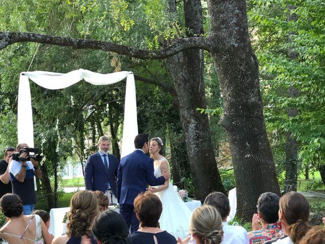 La boda de Carlos y María  en Plasencia, Cáceres 9