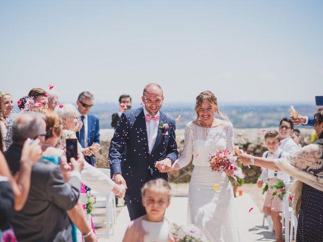 La boda de Alberto y Patricia en Torrelodones, Madrid 72