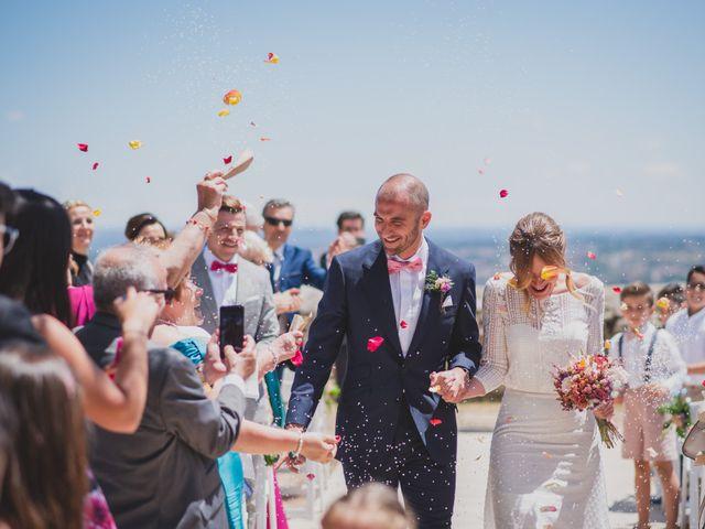 La boda de Alberto y Patricia en Torrelodones, Madrid 73