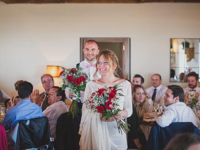 La boda de Alberto y Patricia en Torrelodones, Madrid 112