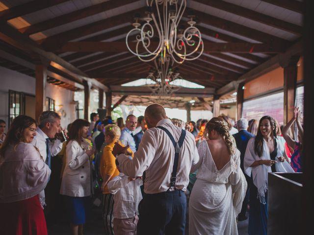 La boda de Alberto y Patricia en Torrelodones, Madrid 131