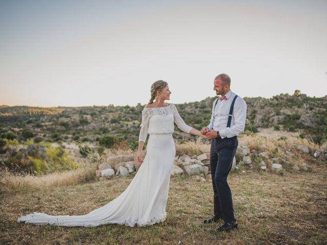 La boda de Alberto y Patricia en Torrelodones, Madrid 158