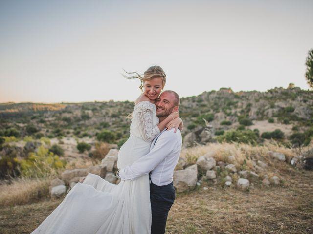 La boda de Alberto y Patricia en Torrelodones, Madrid 161