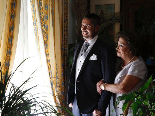 La boda de Jose Antonio y Jennifer en Bollullos Par Del Condado, Huelva 4