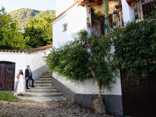 La boda de Jose Antonio y Jennifer en Bollullos Par Del Condado, Huelva 8
