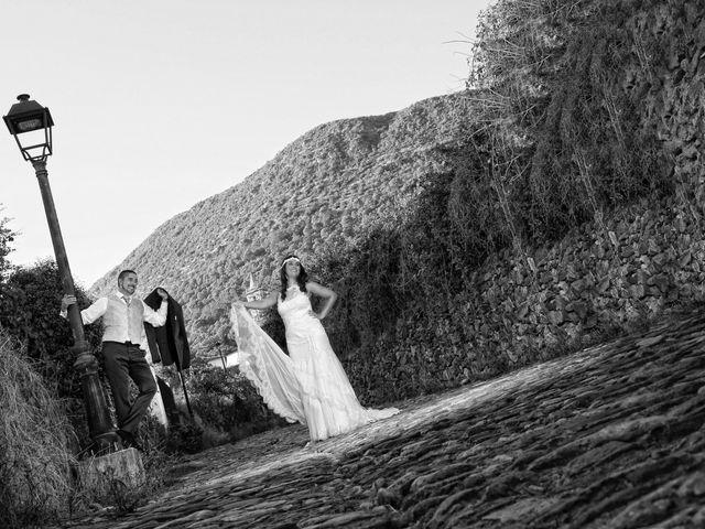 La boda de Jose Antonio y Jennifer en Bollullos Par Del Condado, Huelva 10