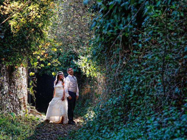 La boda de Jose Antonio y Jennifer en Bollullos Par Del Condado, Huelva 11