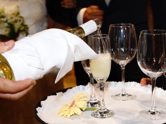 La boda de Jose Antonio y Jennifer en Bollullos Par Del Condado, Huelva 13