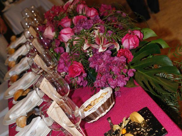 La boda de Jose Antonio y Jennifer en Bollullos Par Del Condado, Huelva 14