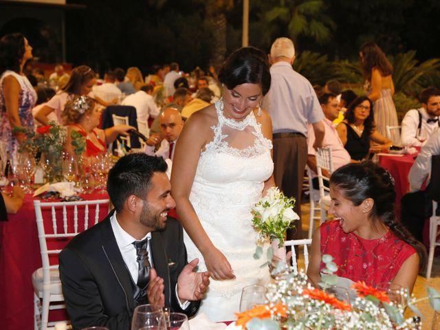 La boda de Jose Antonio y Jennifer en Bollullos Par Del Condado, Huelva 15