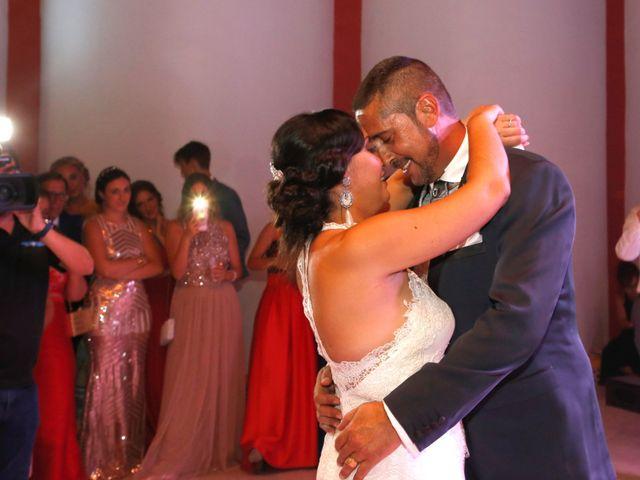 La boda de Jose Antonio y Jennifer en Bollullos Par Del Condado, Huelva 16
