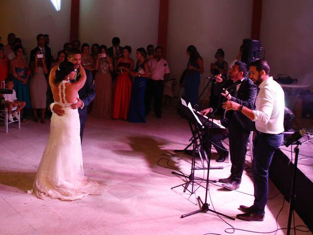 La boda de Jose Antonio y Jennifer en Bollullos Par Del Condado, Huelva 17