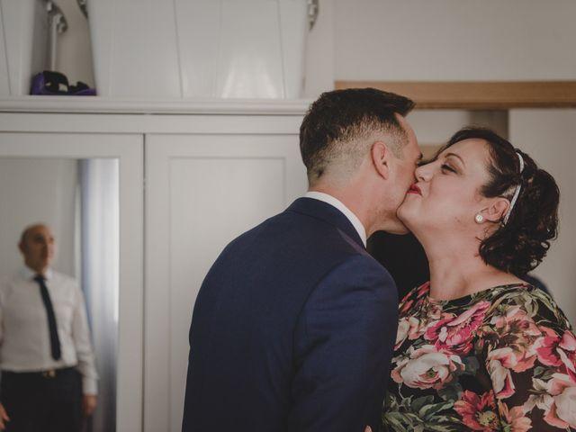 La boda de Daniel y Marta en Alcalá De Henares, Madrid 5
