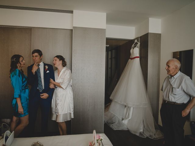 La boda de Daniel y Marta en Alcalá De Henares, Madrid 14