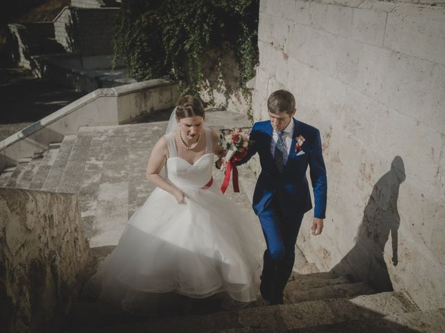 La boda de Daniel y Marta en Alcalá De Henares, Madrid 20