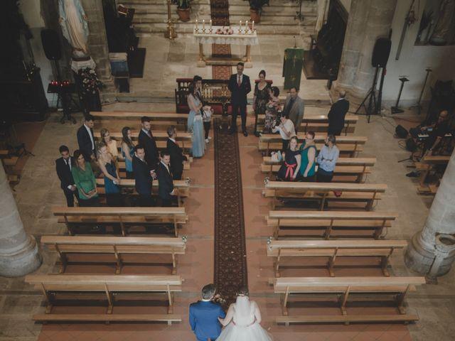 La boda de Daniel y Marta en Alcalá De Henares, Madrid 23