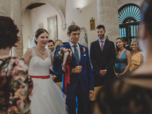 La boda de Daniel y Marta en Alcalá De Henares, Madrid 24