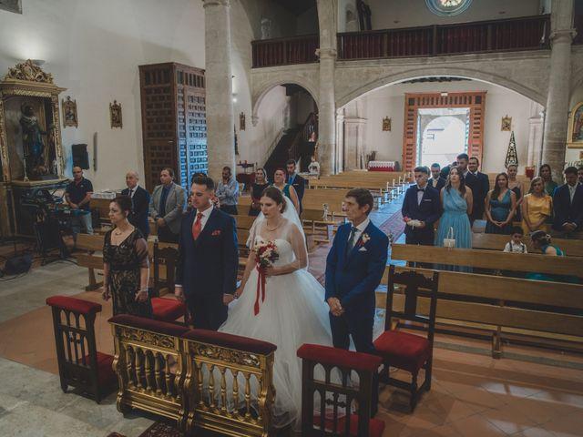 La boda de Daniel y Marta en Alcalá De Henares, Madrid 25