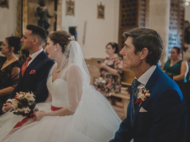 La boda de Daniel y Marta en Alcalá De Henares, Madrid 27