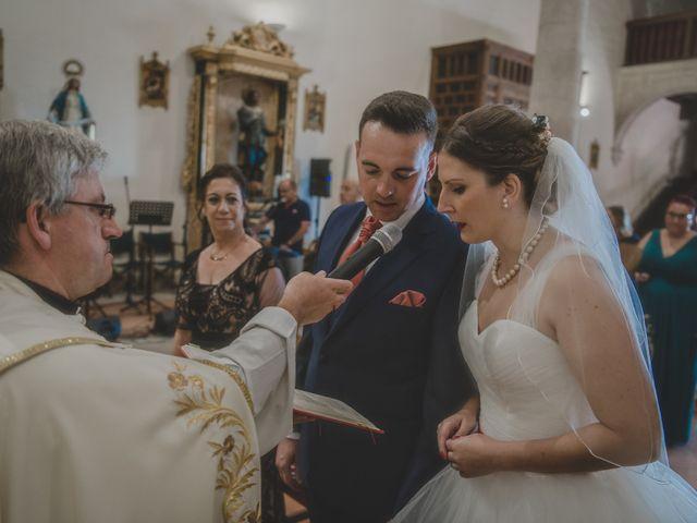 La boda de Daniel y Marta en Alcalá De Henares, Madrid 28