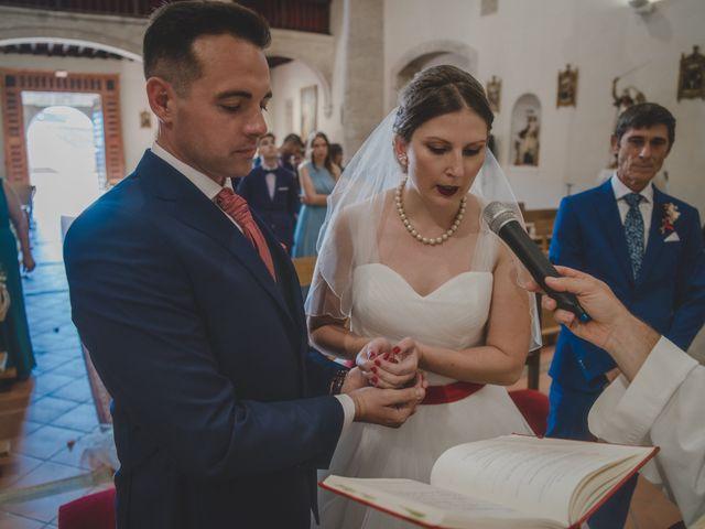 La boda de Daniel y Marta en Alcalá De Henares, Madrid 30