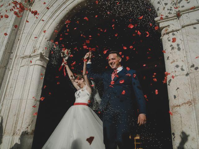 La boda de Daniel y Marta en Alcalá De Henares, Madrid 31
