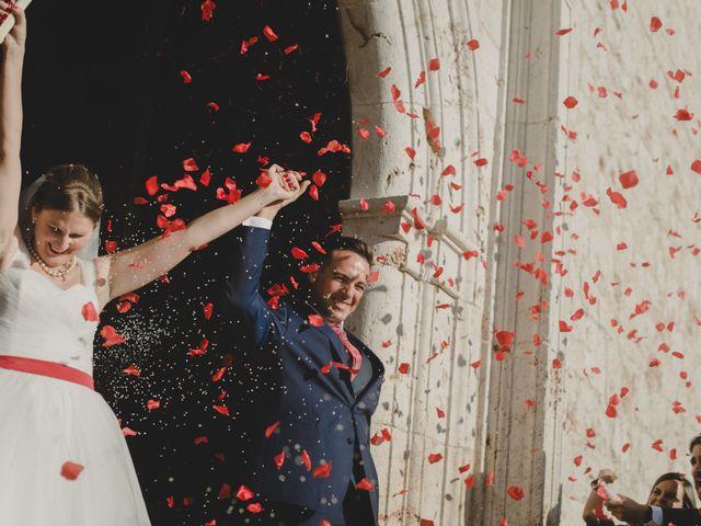 La boda de Daniel y Marta en Alcalá De Henares, Madrid 32