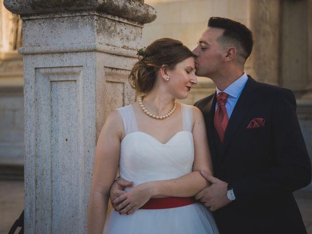 La boda de Daniel y Marta en Alcalá De Henares, Madrid 34