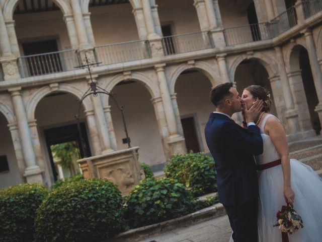 La boda de Daniel y Marta en Alcalá De Henares, Madrid 36