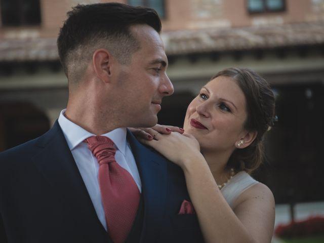 La boda de Daniel y Marta en Alcalá De Henares, Madrid 40