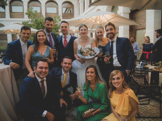 La boda de Daniel y Marta en Alcalá De Henares, Madrid 44