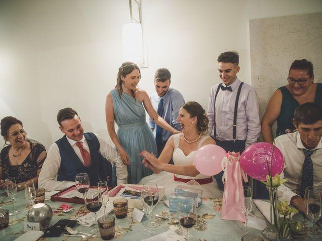 La boda de Daniel y Marta en Alcalá De Henares, Madrid 47