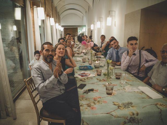 La boda de Daniel y Marta en Alcalá De Henares, Madrid 48