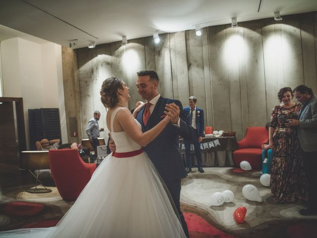 La boda de Daniel y Marta en Alcalá De Henares, Madrid 54