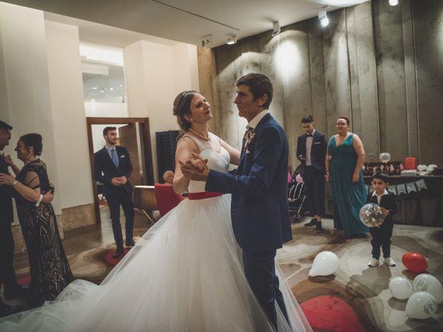 La boda de Daniel y Marta en Alcalá De Henares, Madrid 56