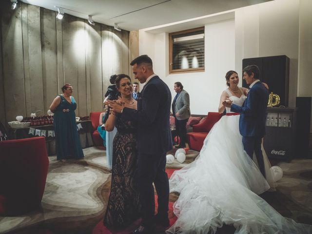 La boda de Daniel y Marta en Alcalá De Henares, Madrid 57