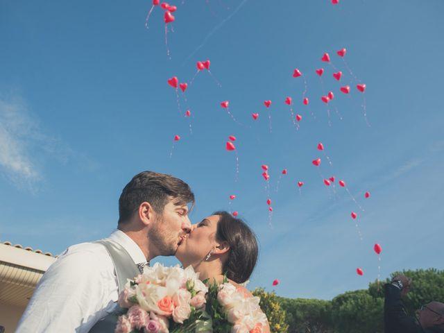 La boda de Celia y Javi