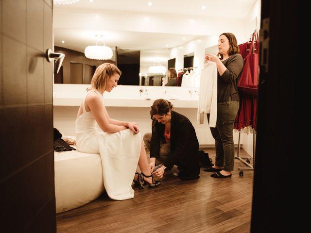 La boda de Joel y Eugenia en Barcelona, Barcelona 11