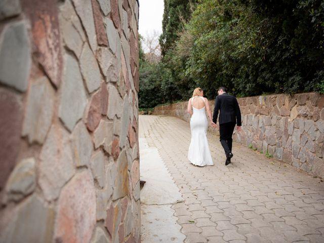 La boda de Joel y Eugenia en Barcelona, Barcelona 18