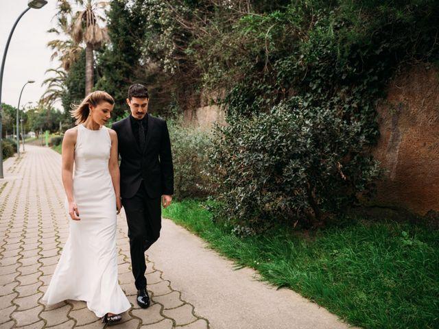 La boda de Joel y Eugenia en Barcelona, Barcelona 20