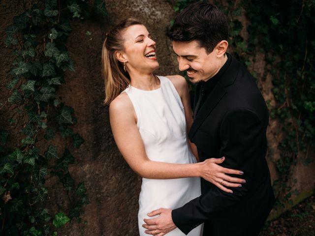 La boda de Joel y Eugenia en Barcelona, Barcelona 21