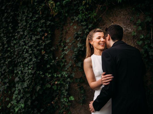 La boda de Joel y Eugenia en Barcelona, Barcelona 22