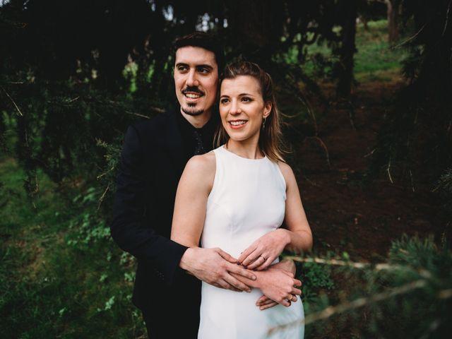 La boda de Joel y Eugenia en Barcelona, Barcelona 26