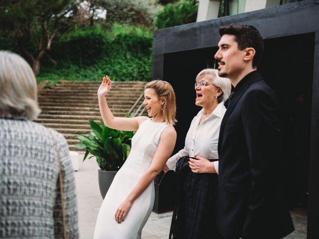 La boda de Joel y Eugenia en Barcelona, Barcelona 34