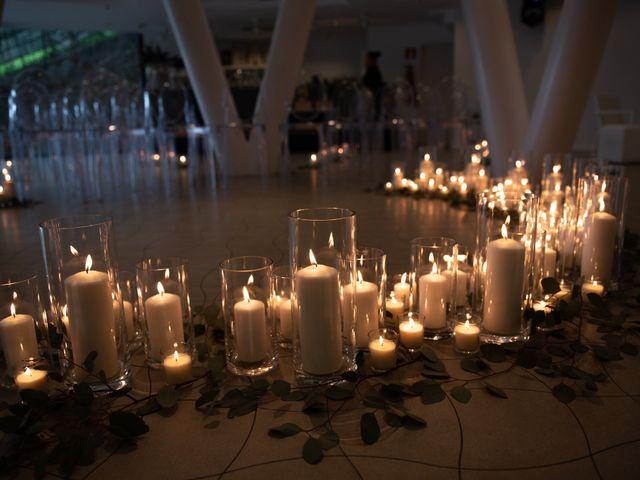 La boda de Joel y Eugenia en Barcelona, Barcelona 44
