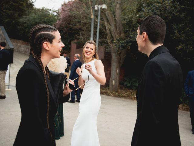 La boda de Joel y Eugenia en Barcelona, Barcelona 45
