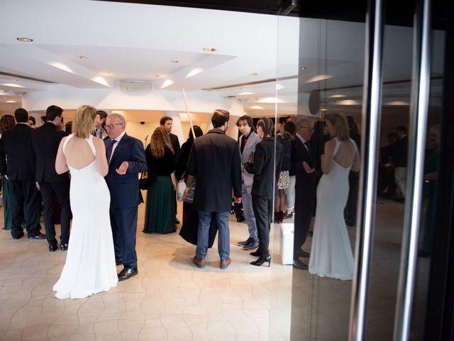 La boda de Joel y Eugenia en Barcelona, Barcelona 47