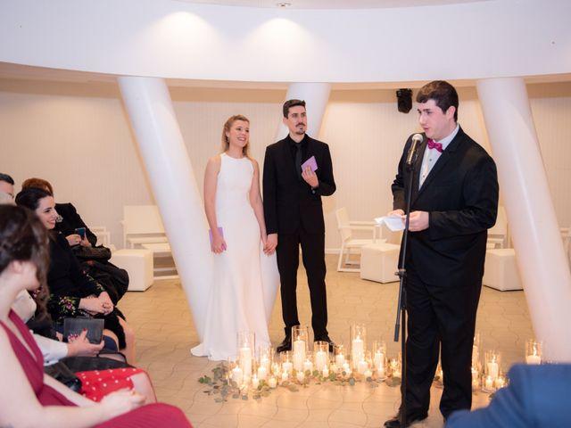 La boda de Joel y Eugenia en Barcelona, Barcelona 49